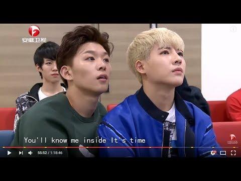 [SWIN] [Vietsub] 31/07/2015 Super Idol - Season 1 Ep 4