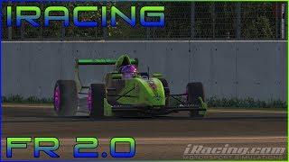 iRacing // Formula Renault 2.0 Hotlap // Montreal (1:32.711)