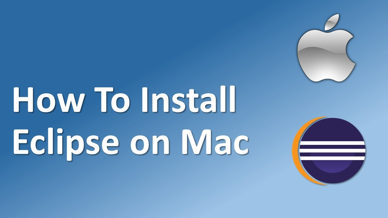 Eclipse Ide For Mac Os