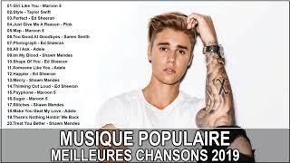 Musique 2019 Nouveauté - Le Meilleur Playlist 2019 - Derniers Hits Les Meilleures Chansons