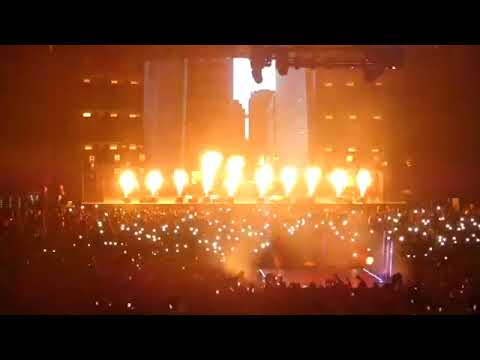 Download WIZKID FULL SHOW AT THE LONDON 02 ARENA 2019