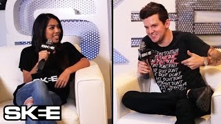 Fans Wanna Know: Dillon Francis