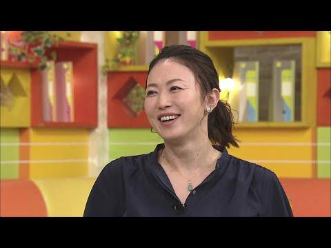 【公式】シューイチ 水泳・田中雅美さんの意外な才能が開花(1月21日 放送分)