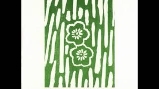 Green Blossoms - Hana Akari