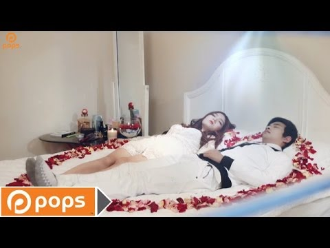 Cần Một Bờ Vai - Lưu Quang Anh ft Ái Phương [Official]