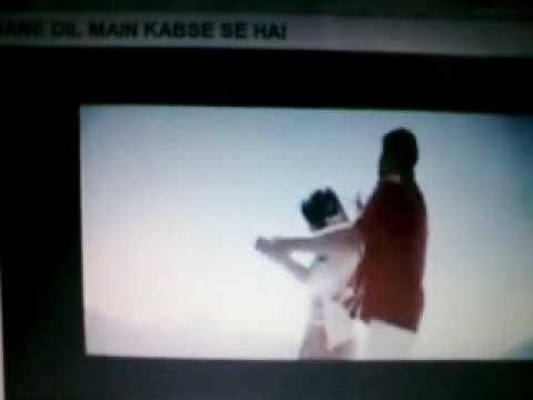 Jane Dil Mein MDK Karaoke