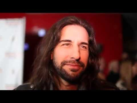 Brian Tichy Interview At Bowl For Ronnie