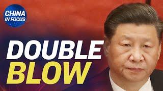 Chinese tech CFO closer to extradition; Pompeo:HK no longer autonomous; Virus origin mystery deepens