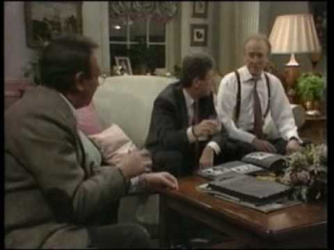 Doctor at the Top (1991) Episode One 3/3 with Geoffrey Davies, Chloe Annett