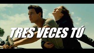 Video Tres Veces tú (película completa) download MP3, 3GP, MP4, WEBM, AVI, FLV Juli 2018