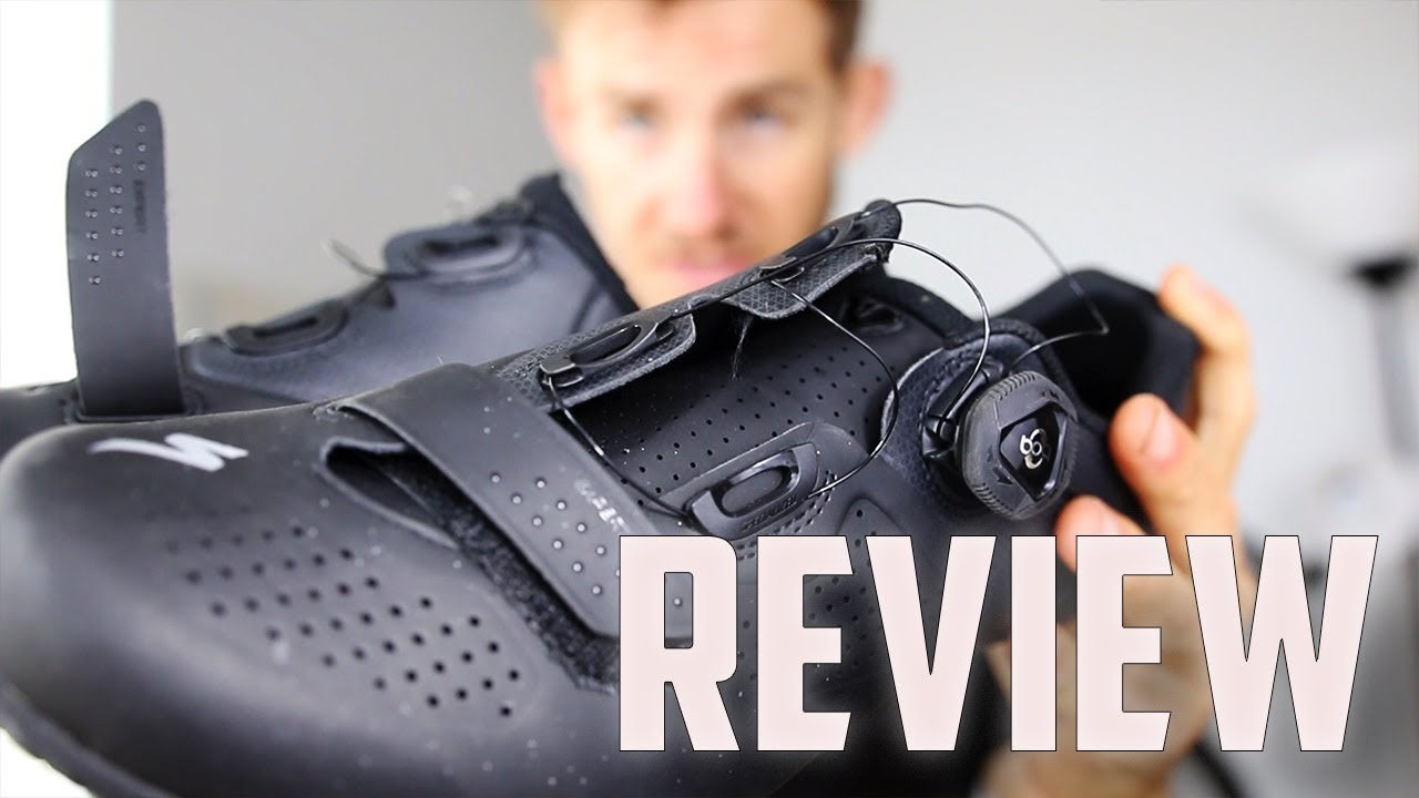 Specialized Road Expert Shoes Review