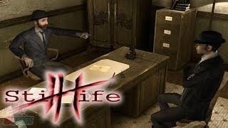 Still Life Part 7 | PC Gameplay Walkthrough | Point and Click Adventure Game Let