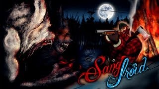 Sang-Froid Tales of Werewolves Walkthrough (Chapter - 1) HD PC