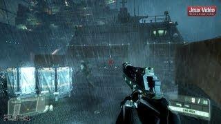 [jeuxvideomagazine.com] Crysis 3 : PS3 vs PS4