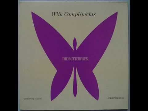 The Butterflies - Talk About Happinee
