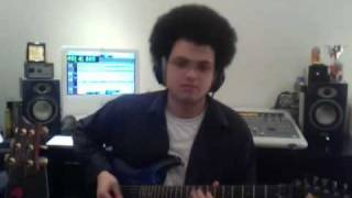 Michael Jackson HUMAN NATURE - Guitar Cover by Adam Lee.mp3