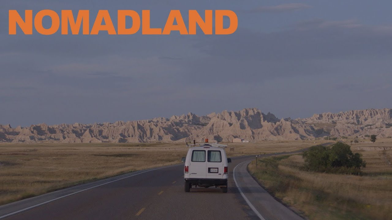 NOMADLAND | Morning Coffee Clip | Searchlight Pictures - YouTube