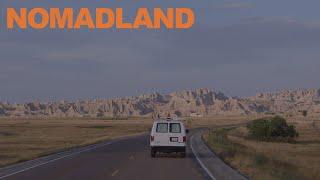 NOMADLAND | Morning Coffee Clip