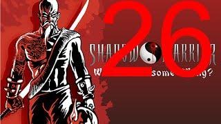 Shadow Warrior 2013 Прохождение игры. Часть 26. Глава 16