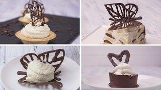 Лайфхаки с шоколадом - Рецепты от Со Вкусом