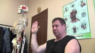 Анатомия для массажистов. Постуральные и фазические мышцы. А.Яковлев.