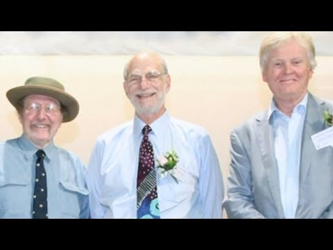 Three Americans are laureates in Physiology and Medicine Nobel Prize