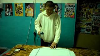 видео Компания «Стар- Потолок» предлагает Вам глянцевые натяжные потолки