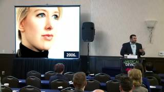 Theranos Aftershock – Lessons Learned & Regulatory/Investment Changes on the Horizon