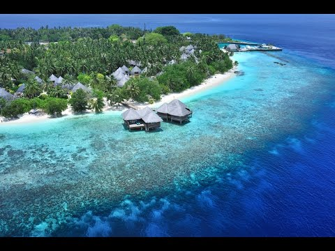 Top of the most popular attractions in the islands Maldives