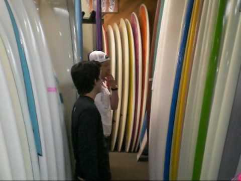Becker Surf And Sport