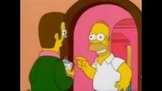 Гомер и Бендер