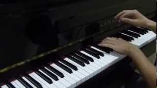 容祖儿 Joey Yung - 续集 (From On Call 36 小时 ll) piano c...