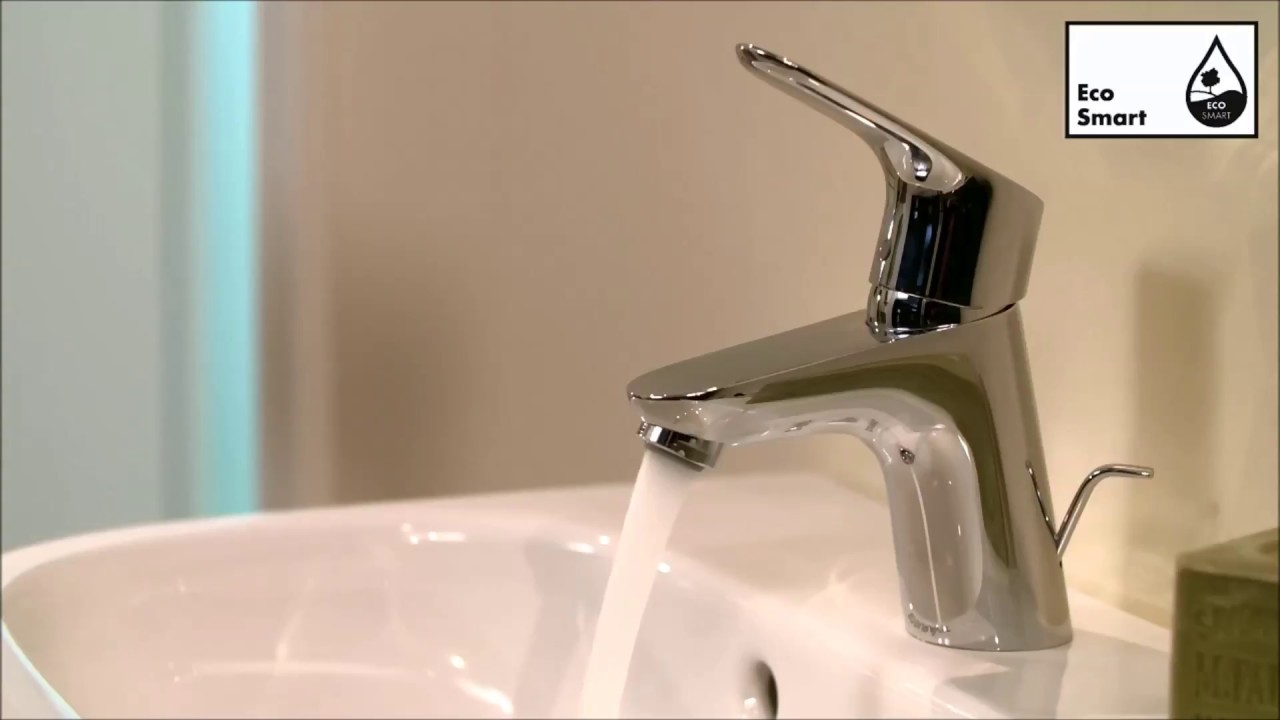 Hansgrohe Focus 70 Youtube