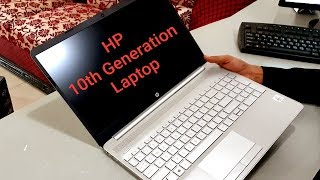 HP 10th Generation Laptop Review | HP 15s-du1014TU | Price in BD
