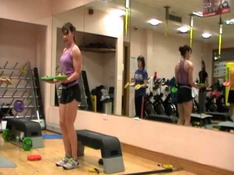 cheryl gym