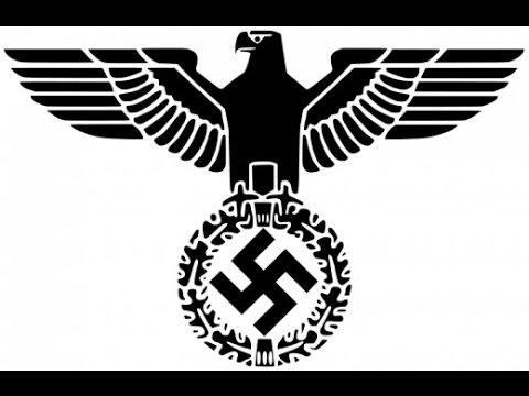 ナチスが使っていたエンブレムがアウトという話だな。