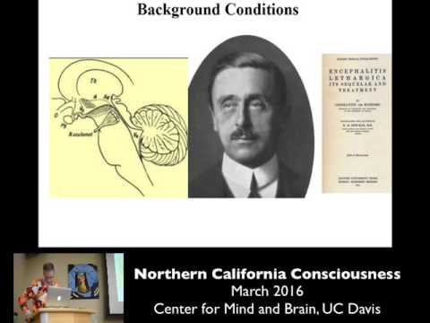 Northern California Consciousness 2016 - Christof Koch