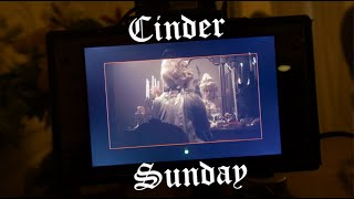 Cinder Sunday!