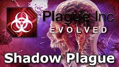 Plague Inc: Evolved - Mega Brutal Campaign