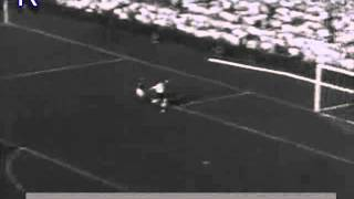 WC 1954 England vs. Switzerland 2-0 (20.06.1954)