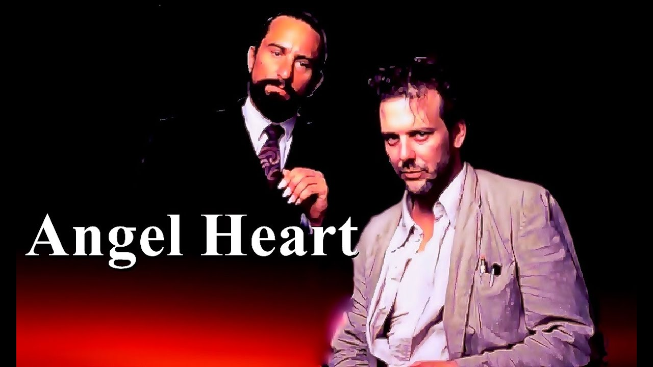 10 Things You Didn't know About AngelHeart