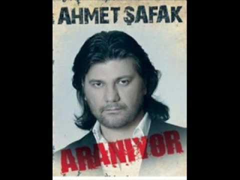 Ahmet Şafak- 01 - Püsu Gözlüm 2008