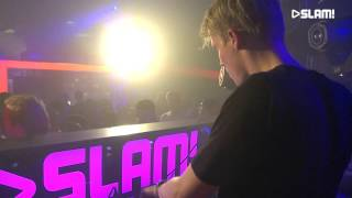 Jay Hardway (DJ-set) at SLAM! MixMarathon live from ADE