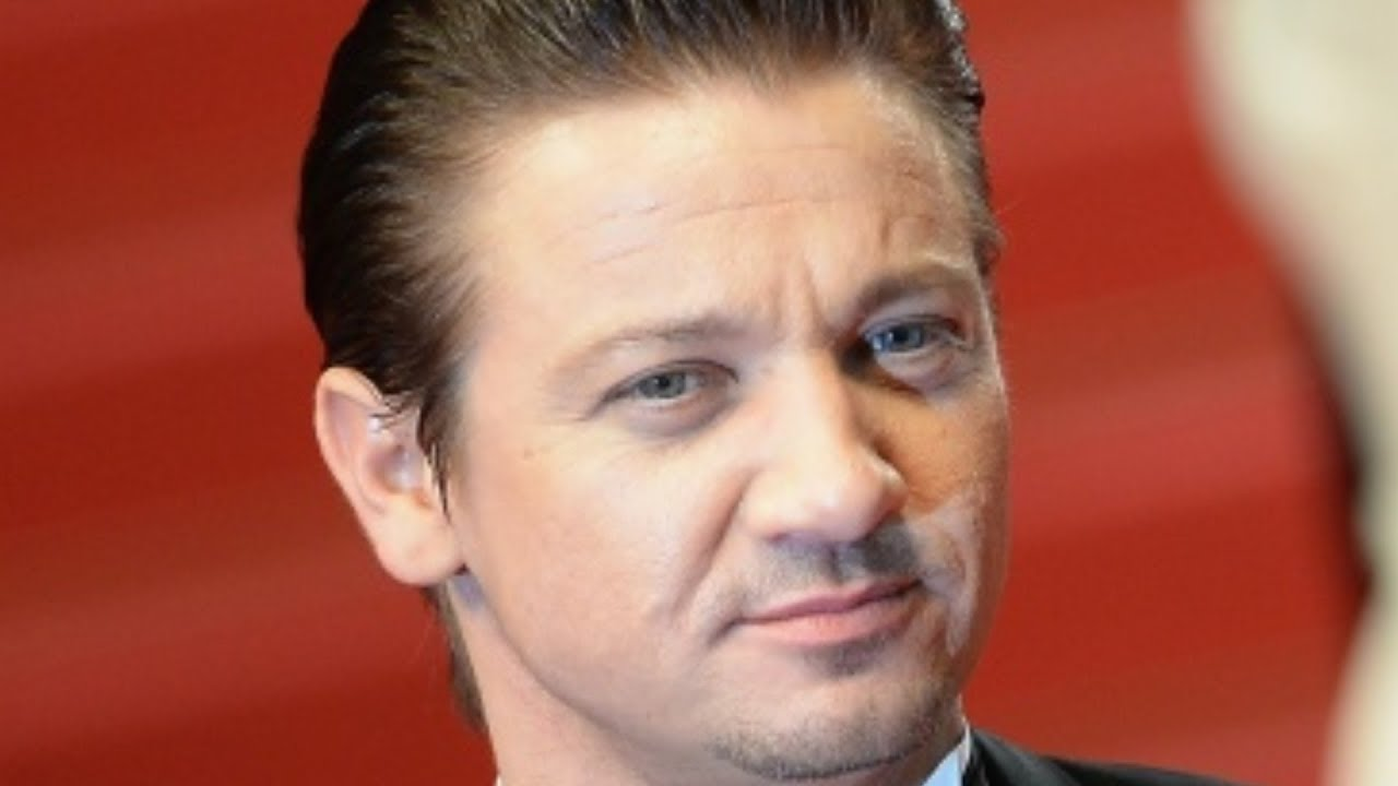 Jeremy Renner bought his mom a house and gave it an HGTV ...