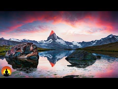 Tibetan Meditation Music, Soothing Music, Relaxing Music Meditation, Binaural Beats, �C