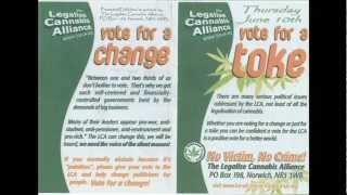 election fliers of lca