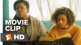 Fast Color Movie Clip - Write in this Book (2019) | Movieclips Indie