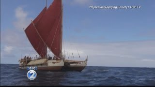 Excitement builds on eve of Hokulea