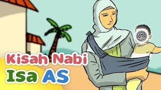 Video Kisah Nabi Isa AS yang Sudah Pandai Bicara Sewaktu Bayi - Kartun Anak Muslim Indonesia download MP3, 3GP, MP4, WEBM, AVI, FLV Oktober 2018