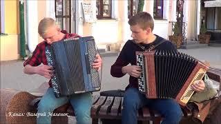 Вжарили - ДЕНЬ ПОБЕДЫ!!! Brest! Street! Music!